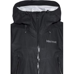 Marmot Red Star Jacket Herren black